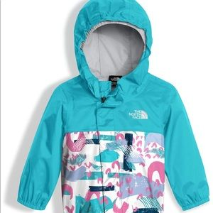 The North Face Tailout Rain Jacket unisex